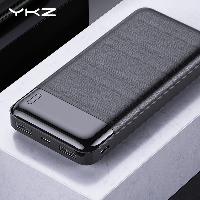 ROCK Power Bank 10000mAh za $6.98 / ~29zł