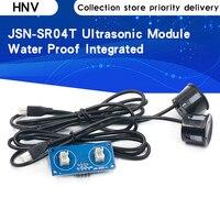Wasserdichte Ultraschall Modul JSN-SR04T Wasser Proof Integrierte Entfernung Messumformer Sensor für Arduino