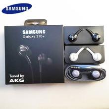 Samsung AKG Kopfhörer EO IG955 3,5mm In ohr mit Mic wired headset für Samsung Galaxy s10 S10 + S9 S8 S7 S6 S5 S4 HUAWE smartphone