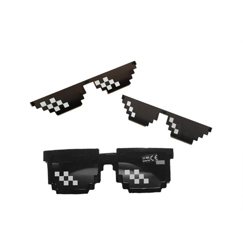 Funny Sunglasses Photobooth Party Supplies Fancy Unisex Sunglasses Men Sunglasses Birthday Photo Booth Adult Favor