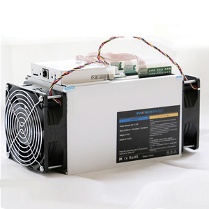 Image 5 - INNOSILICON A10 500M ETH New without power supply miner mining farm ASIC better than GPU RX480 1080ti 1060ti Asik antminer B3 B7
