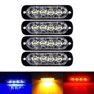 190-New-Car-Signal-Lamp-Ultra-thin-4-LED-SMD-Strobe-Light-Truck-Motorcycle-Universal-LED-12V_副本