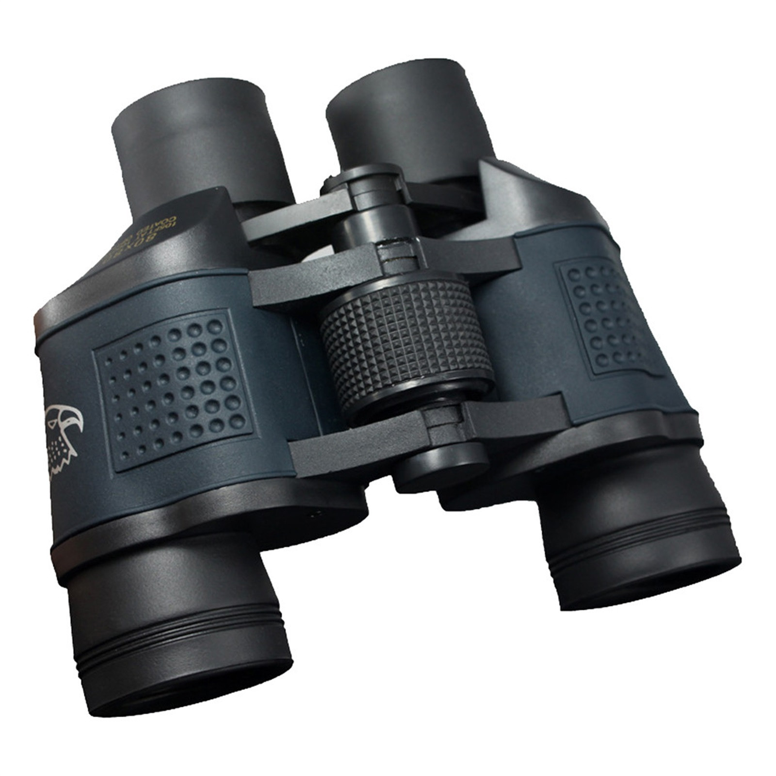 Astronomical Pris-m Binoculars Telescope Science Education Cognitive Professional Toy Camping Hiking Students 60x60 Hd#XX