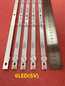 Image 3 - 10 Cái/lốc 6LED 583 Mm LED Đèn Nền Dải Cho TX 32ER250ZZ 4708 K32WDC A2113N01 K320WDC2B K320WDC1 A2 K320WDC1176021