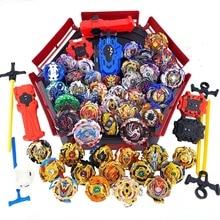 Горячий набор Beyblade Арена волчок металлический бой Bey blade металлический Bayblade стадион детские подарки классическая игрушка для детей