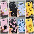Чехол для Samsung Galaxy J3 J5 J7 2016, милый Единорог, кот, домашние животные, любовь, сердце, чехол для телефона, чехлы для Galaxy J7 J5 2015, мягкие чехлы, Coque