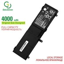 Golooloo 15V Laptop Battery C41-N550 for Asus N550 N550J N550JA N550JV N550JK N550X47JV Q550L Q550LF G550 G550J G550JK ROG G550 new laptop upper case base cover palmrest for asus n550j n550jv n550jk part number 13n0 p9a0841