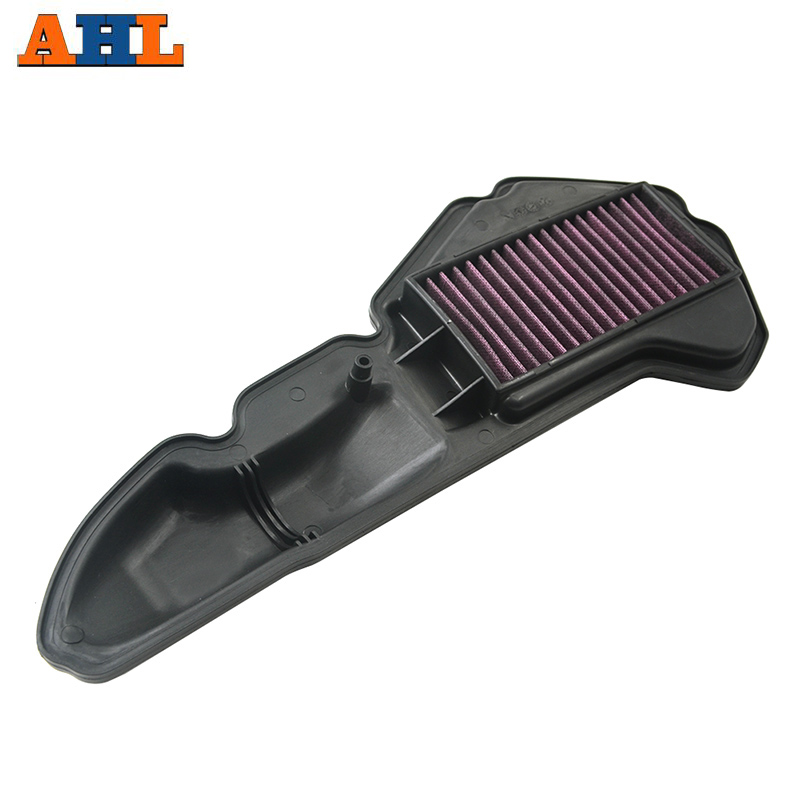 AHL Motorcycle Air Filter Cleaner Grid For Honda PCX125 CLICK 125 PCX150 CLICK 150 2018-2019 17210-K97-T00 PCX 125 150 image