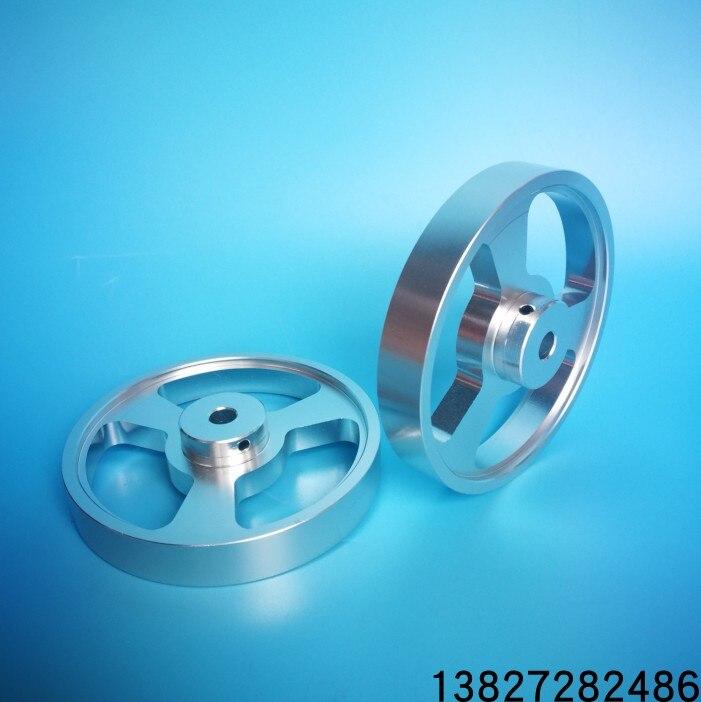 Aluminum Meter Meter Wheel Measuring Wheel Encoder Meter Long Wheel Measuring Long Wheel Circumference Precision
