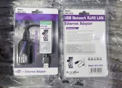 USB 3.0 do sieci Ethernet RJ45 Lan Gigabit adapter sieci dla Nintendo przełącznik 1000 mb/s