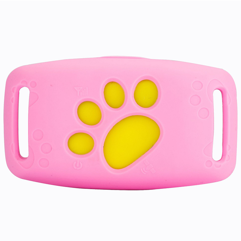 Pet GPS Tracker Collar Anti-Lost Device Real Time Tracking Locator Pet Collars Dogs Cats GPS Tracking With Mic Free APP