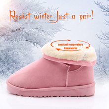 winter kids shoes boots girls baby girl for snow pink
