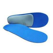 Ортопедические стельки из ЭВА для ног, в форме вальгусной стопы, с круглой аркой, с поддержкой плоскостопия, Дышащие стельки для обуви