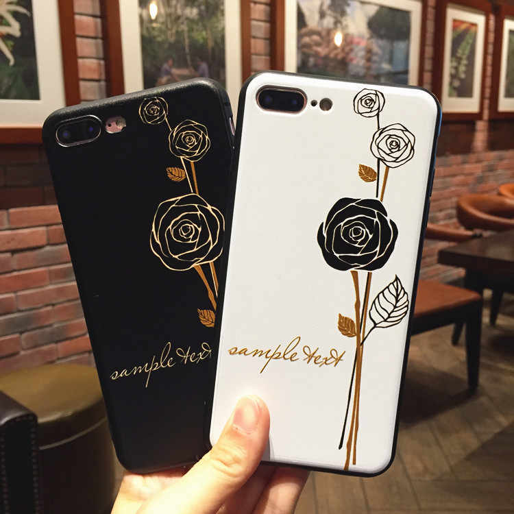 3D wytłoczony kwiat etui na Vivo Y91C Y17 Y81 pokrywa silikonowa etui na telefony dla Vivo V15 Pro V11 Pro Z5X V9 Y91 Y95 Y12 V17 Neo Y11