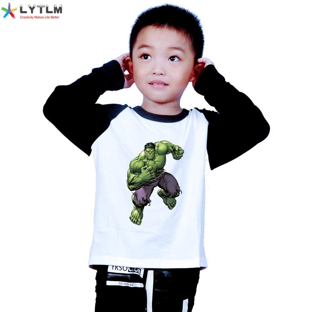 Marvel Hulk Smash Camiseta para Ni/ños