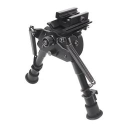 Dreamy Ant 6-9 Inch Telescopic Pendulum Kepala Bracket Bingkai Dukungan 20 Mm Bracket Tripod Refitting Aksesoris Blaster