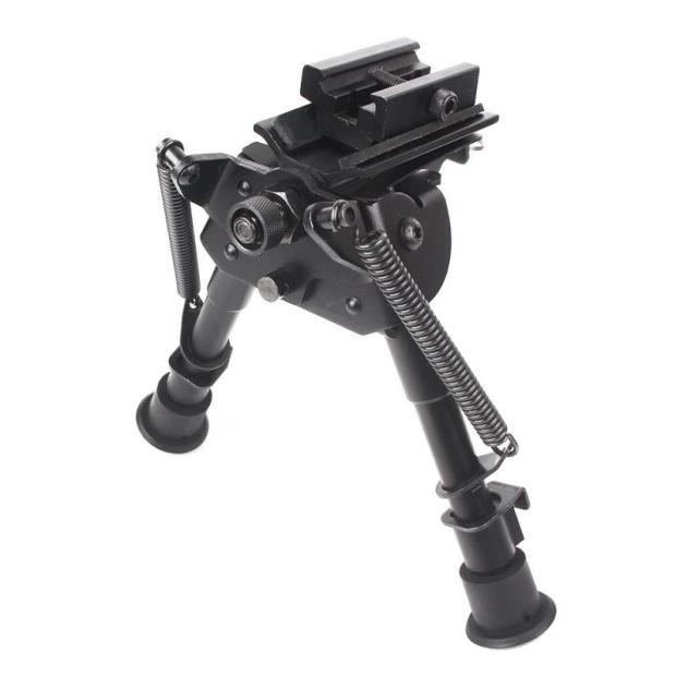 Dromerige Mier 6-9 Inch Telescopische Slinger Hoofd Beugel Ondersteuning Frame 20 Mm Beugel Statief Inbouwen Accessoires Blaster