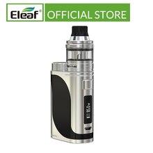 """ארה""""ב מחסן מקורי Eleaf iStick פיקו 25 ערכת 2ml עם ELLO מרסס 1 85W HW1/HW2 סלילי e סיגריה"""