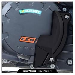 For KTM 1050 1090 ADV 1290 Super DUKE R/GT R8C RC8R Motorcycle Engine Stator Case Guard Cover Right side Protector Frame Slider