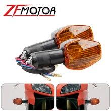 Vorne/Hinten Blinker Blinker Anzeige Blinkleuchte für Honda CBR929 CBR954 CBR1000RR CB1300 RVT1000R RC51 CB1300