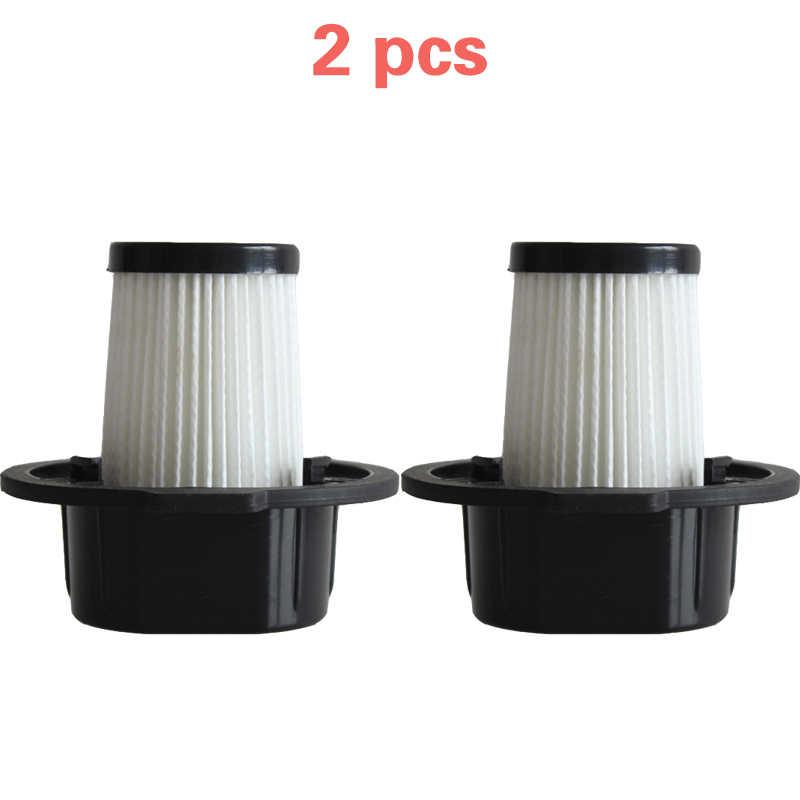 交換可能なと洗えるフィルター karcher VC41 VC4i アクセサリー hepa 12 フィルター 2,863-301.0