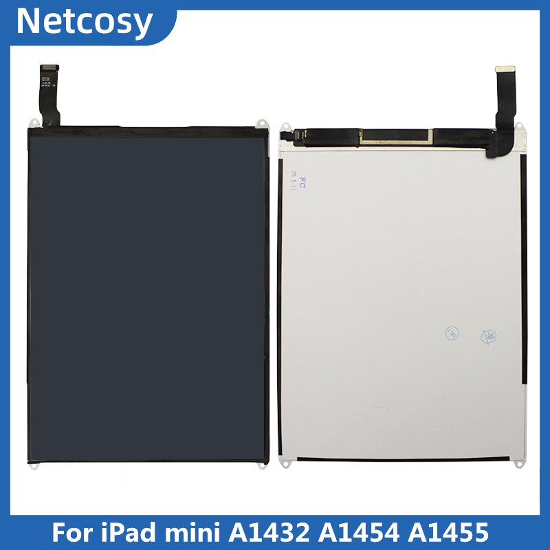 LCD Motitor Moudle Replacement part For ipad mini 1 Display A1432 A1454 A1455 Screen Repair For ipad mini A1432 A1454 A1455 LCD|Tablet LCDs & Panels| |  - title=