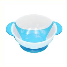 Baby Tableware Dinnerware Suction Bowl Newborn Baby Food Baby Feeding Bowls Dishes Feeding Dishes Babies Eatting Bowl(China)