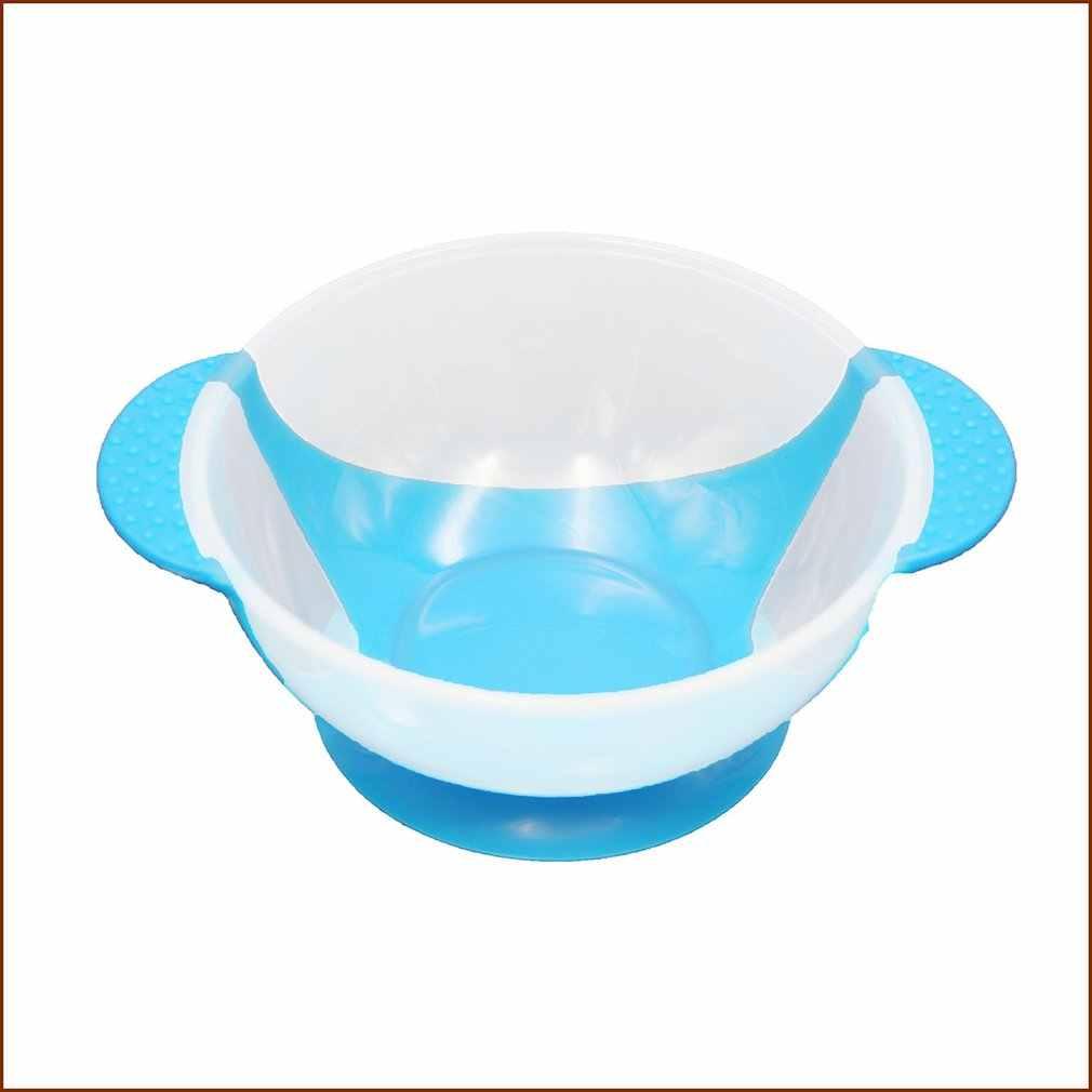 Naczynia stołowe dla dzieci miska zasysająca noworodka żywność dla niemowląt miski do karmienia niemowląt naczynia naczynia do karmienia niemowląt