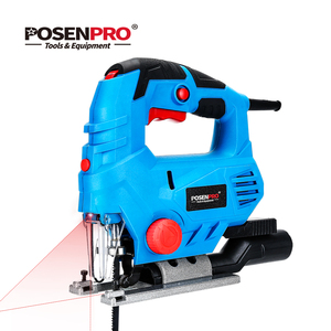 POSENPRO 800W Laser Jig Saw Va