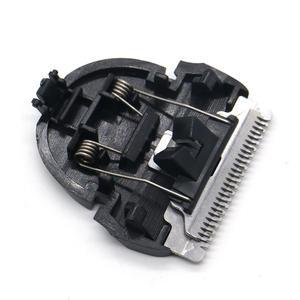 Hair Trimmer Cutter Barber Head For Philips QC5115 QC5120 QC5130 QC5125 QC5135(China)