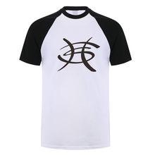 Camiseta de Héroes Del Silencio para hombre, camisa de manga corta de algodón, informal, LH-265