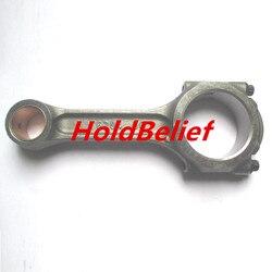 Korbowód 6207-31-3101 6206-31-3101 dla silnika Komatsu PC200-5 6D95