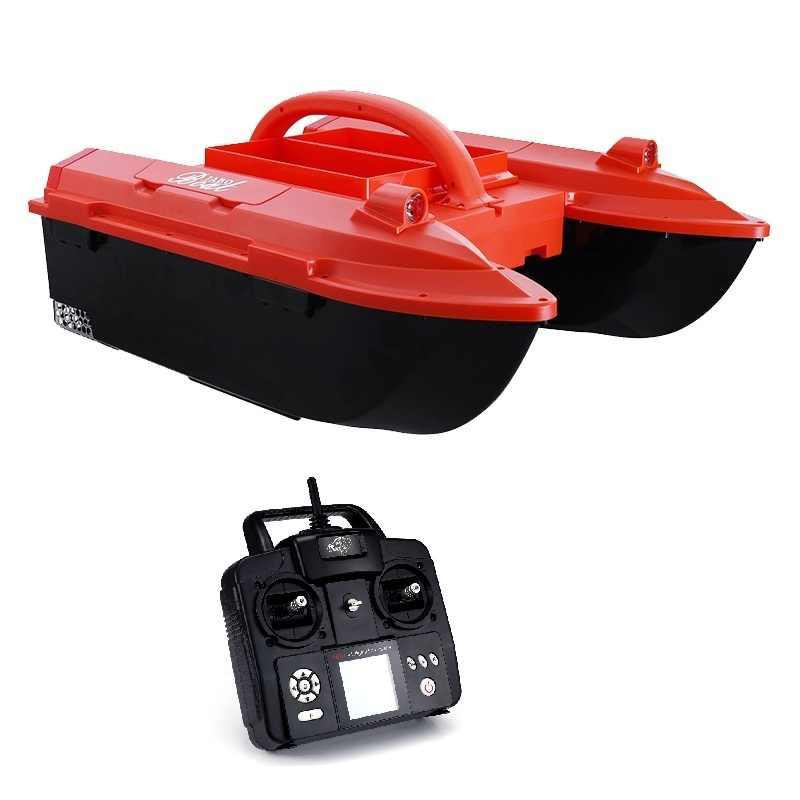 Atualizado jabo 2cg 36a 20a 10a 2an 10a 20a 5ag gps sonar retorno automático pesca isca barco 2.4g gps sonar inventor de peixes (8 ninhos)