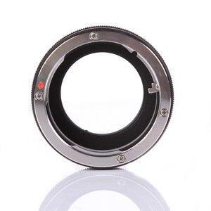 Image 3 - Переходное кольцо Fotga для объектива Olympus OM, классическое ручное крепление для объектива Micro M4/3, Аксессуары для DSLR камеры