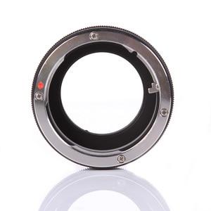 Image 3 - Fotga 렌즈 어댑터 마운트 올림푸스 om 클래식 수동 렌즈 마이크로 m4/3 마운트 dslr 카메라 액세서리 용 스텝 업 링