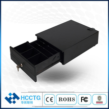 Three position lock pos Cash Drawer with RJ11 interface cash register 3 bill 8 coin for supermarket