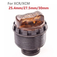 XCR XCM Front Fork Damping Rod Preload Adjustment Knob 25.4mm - 27.5mm - 30mm Remove Mounting Wrench Tool