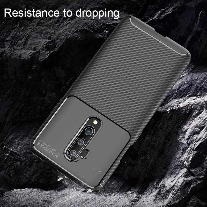 Case For Oneplus 7T Pro 7 Oneplus7T 1+7 Oneplus6 Cover Veins Silicone Protective Phone Case For Oneplus 7T Pro 6 6T Coque Shell