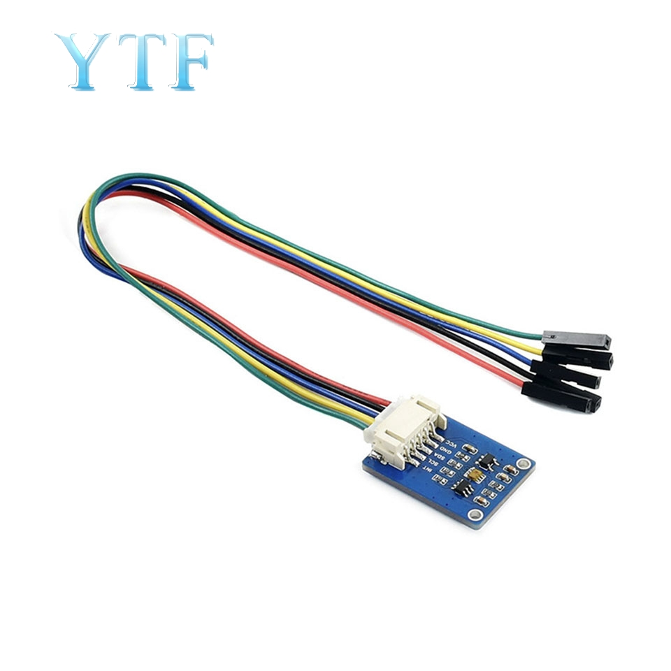 Raspberry Pi TSL25911 Digital Ambient Light Sensor With High Sensitivity I2C Interface Module