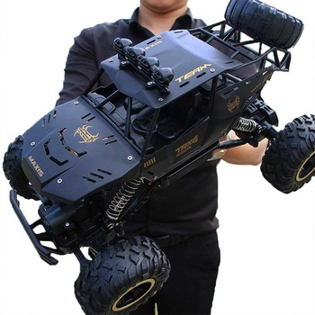 Rc car 1:12 4WD update version 2.4G radio remote control car car toy car high speed truck off-road truck children's toys 24