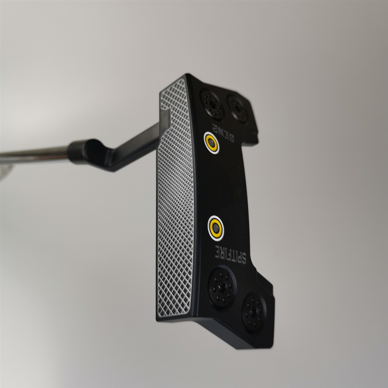 Golf Clubs SPITFIRE GEN2 Golf Putter 32 33 34 35 36 Inch With Putter Steel Golf Shaft Clubs Free Shipping