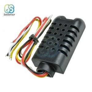 Relative Temperature and Humidity Sensor SHT21 AM2320B AM2320 Humidity Sensor Module Single Bus/IIC Compatible Interface