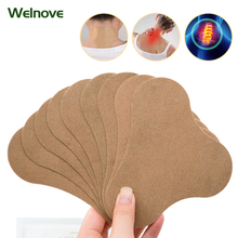 8pcs Neck Plaster Sticker Wormwood Extract Joint Ache Pain Relieving Paster Knee Back Rheumatoid Arthritis Health Care D2132