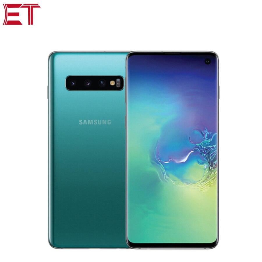 Samsung Galaxy S10 G973U AT&T Version Mobile Phone 8GB RAM 128GB ROM 6.1