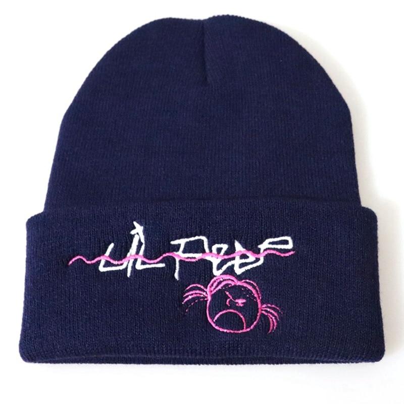 Men Women Knit Cap