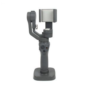 Image 3 - FOR DJI Osmo mobile 2 Base used to fix the Osmo Mobile 2 Stable on tables Osmo 2 Handheld Gimbal Base Stand Mount Accessories