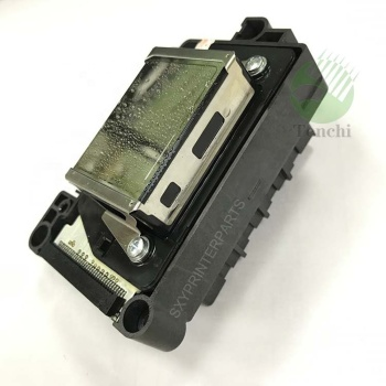 Free shipping one time locked original new DX7 print head F1890000 for Epson 3885 3880 3850 3890 inkjet spare parts