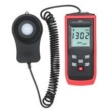 Lux-Meter Digital TASI LCD Handheld 0-199999 Mini