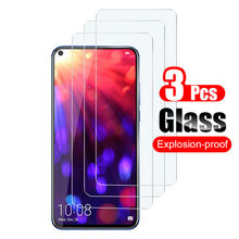 1-3 Pcs Honor20Pro Screen Protector for Honor 20 Pro Tempered Glass for Huawei Honor View 20 20i Film Protective Glass Honor20(China)