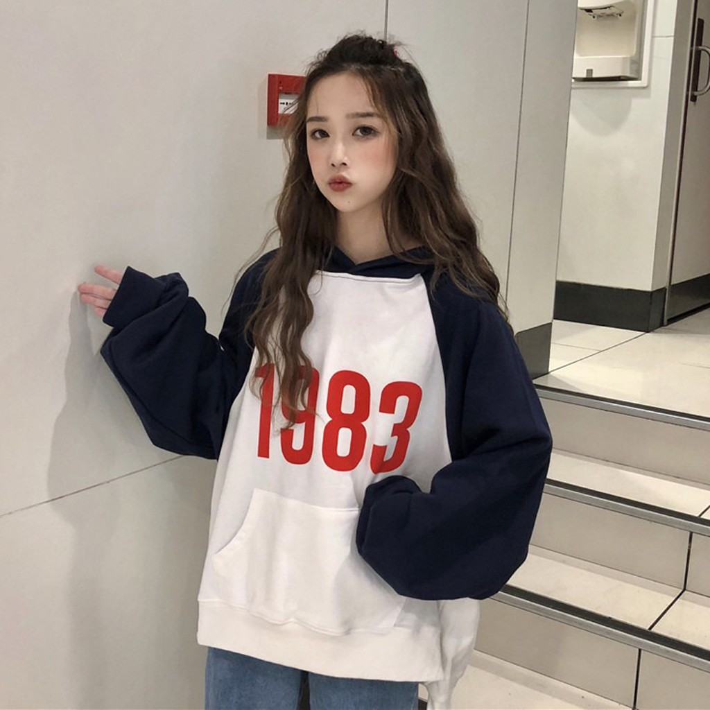 Winter Women Harajuku Hoodies Oversize Women Print Sweatshirt Womens Clothing Hoody Ladies Oversized Hoodie Woman Clothes 2020